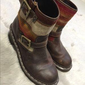 Dr. Marten's Vintage Boots